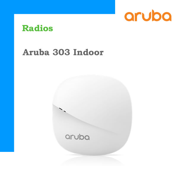 Aruba 303 Indoor